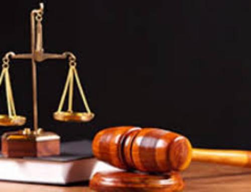 ارزیابی یک حقوقدان از سند امنیت قضایی