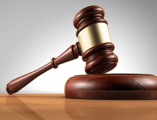 شرایط شکلی شکایت انتظامی از قاضی