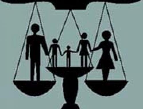 لایحه حفظ کرامت و حمایت از زنان در برابر خشونت