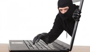 جرم اینترنتی