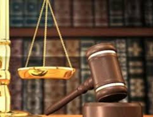 آگهی آزمون وکالت ۹۹ کانون وکلای دادگستری