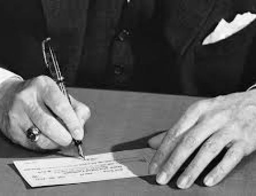نگاهی به مقررات جدید درباره چک برگشتی