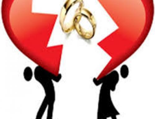 مراحل درخواست طلاق توسط زوج