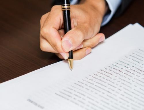 تأثیر فورسماژور بر قراردادهای اداری