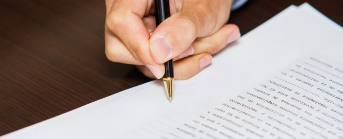 قرارداد های اداری