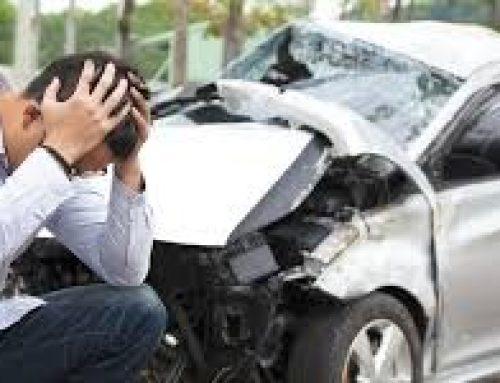 مسئول پرداخت دیه در صورت فوت راننده مقصر