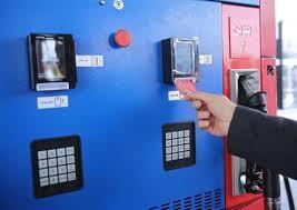 نحوه ثبت نام کارت سوخت