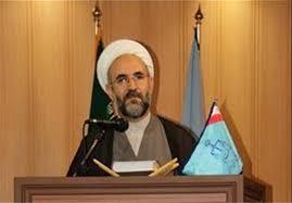 رییس شوراهای حل اختلاف