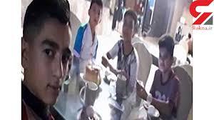 فوت دو دانش آموز زاهدانی