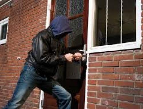 مجازات ورود غیر قانونی به منزل دیگران
