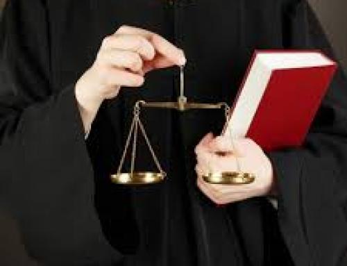 نحوه ابلاغ اوراق قضایی در صورت معرفی دو وکیل به دادگاه