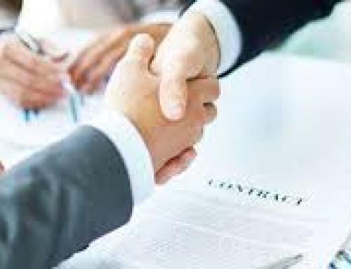 قراردادهاي خارجی در محدوده قواعد و قوانين تجارت بينالملل