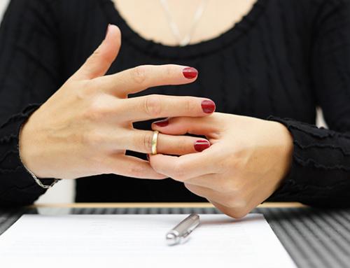 نحوه گرفتن طلاق از شوهر معتاد