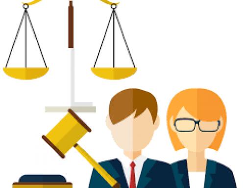 تفاوت آزمون وکالت در ایران و آمریکا