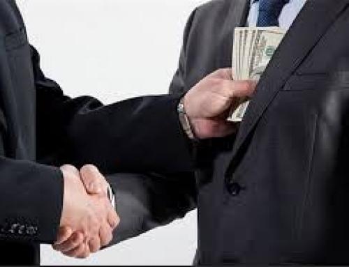 مجازات تبانی در معاملات دولتی