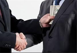 تصرف در اموال دولتی