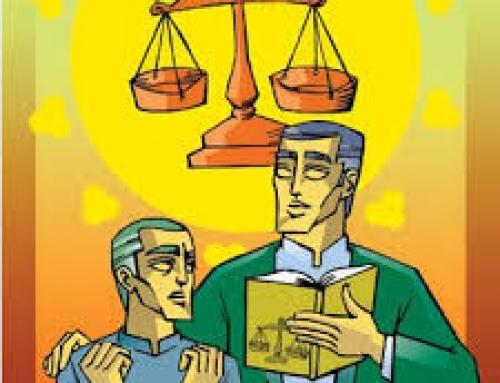 حقوق متهم در دادسرا