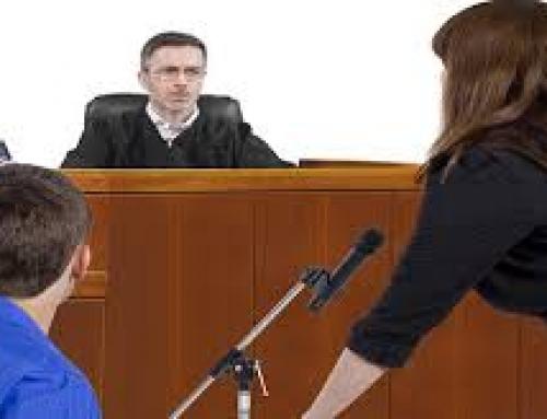 بخشنامه جلوگیری از شهادت کذب