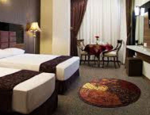 حقوق مسافران در هتل  و مسافرخانه ها