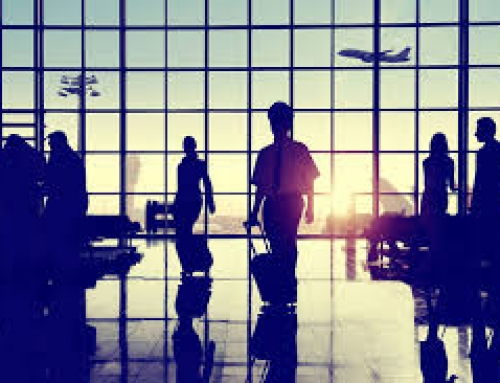 مسئولامنیت آسمان فرودگاه در موارد ریسک و خطر