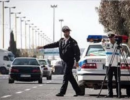 اصلاح عناوین و جریمههای تخلفات مربوط به حمل و نقل و عبور و مرور