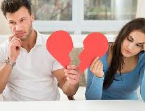 طلاق در نظام حقوقی آمریکا