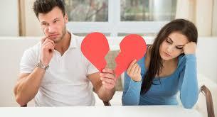 قوانین طلاق در آمریکا