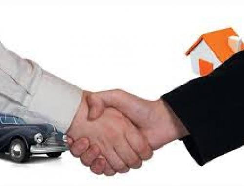 نمونه قرارداد خرید و فروش و انتقال سرقفلی