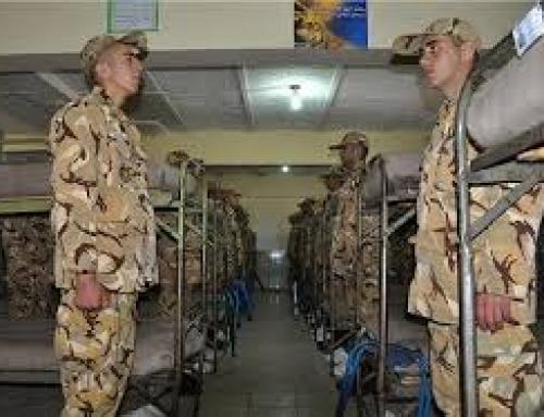 سربازی حرفه ای؛ سربازی غیر حرفه ای