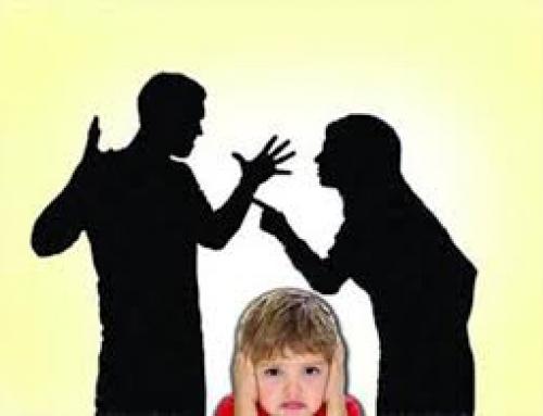 امکان ملاقات طفل توسط سایر بستگان