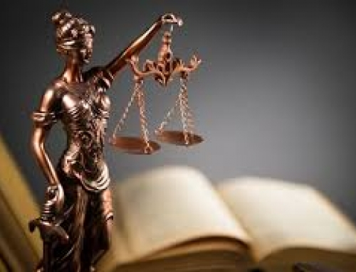 نظریه مشورتی در مورد اعاده دادرسی