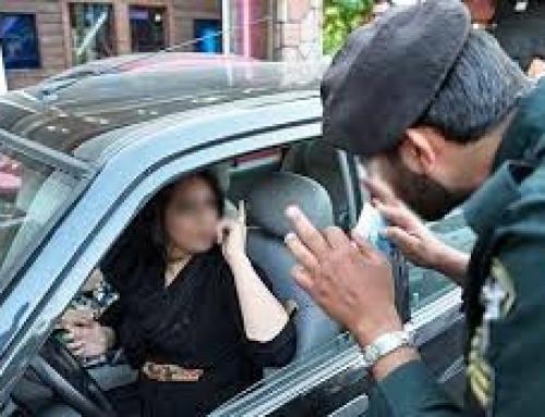 مجازات بی حجابی