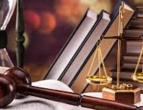 انواع ایرادات قانونی به ماهیت دعوا
