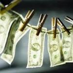بررسی جرم پولشویی