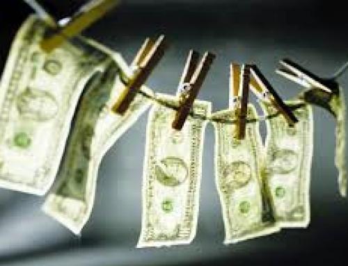 بررسی ارکان جرم پولشویی