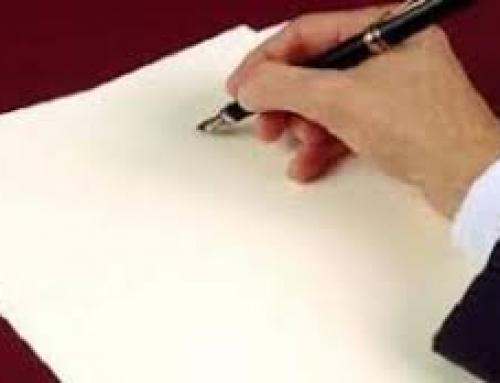 بررسی جرم سوء استفاده از سفید امضاء