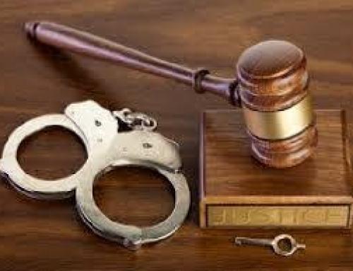 موارد صدور قرار موقوفی تعقیب