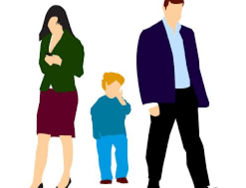 اثبات نسب و خویشاوندی در قانون مدنی