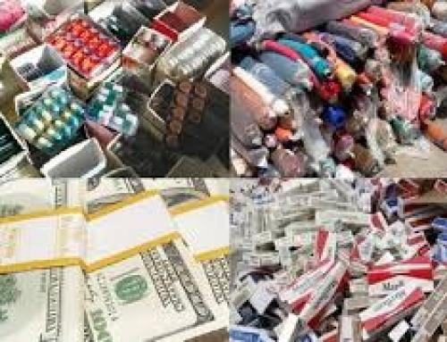 جرم انگاری انواع قاچاق