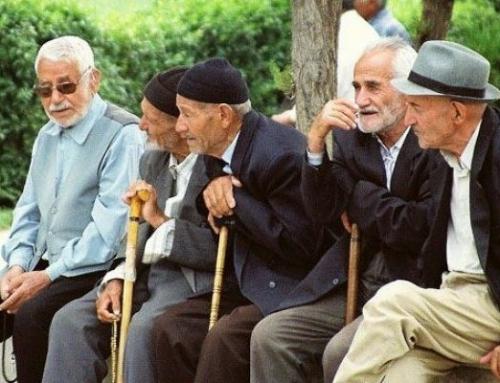 سن بازنشستگی در مشاغل سخت و زیان آور