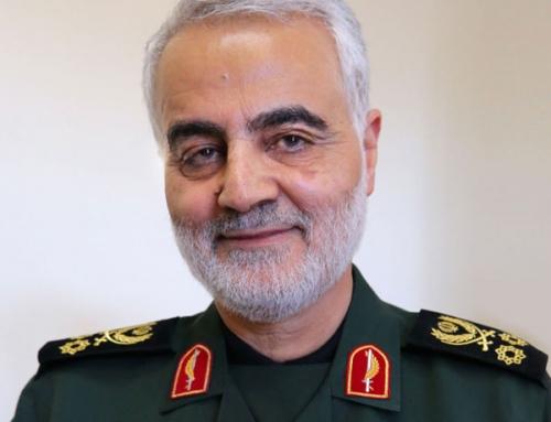 محاکمه قاتلان حاج قاسم در دادگاه شبیه سازی شده