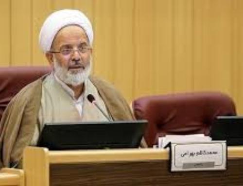 اظهارات رییس دیوان عدالت اداری درسی و ششمین اجلاس عمومی شورای عالی استانها