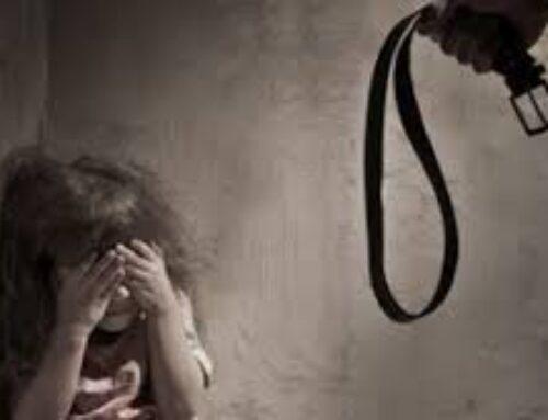 بررسی قانون تنبیه بدنی کودک توسط والدین