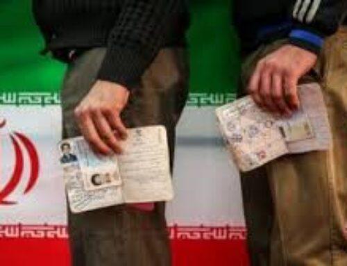 دستورالعمل بهداشتی انتخابات ریاست جمهوری ۱۴۰۰