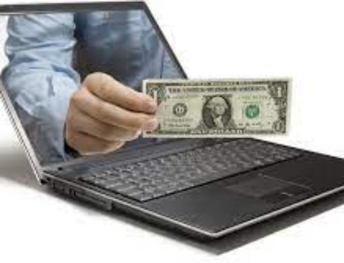 نگاهی بر قوانین و مقررات مشاغل اینترنتی